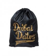 DUBAI DATES NUTRITION Sport Bag