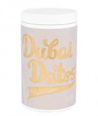DUBAI DATES NUTRITION EAA